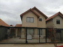 Vende Casa 3D + sala star 3B 2E, 200mts2, Comuna Pudahuel