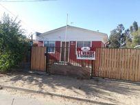 REBAJADA Casa con Amplio Terreno Las Rosas