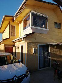 REBAJADA Se Vende casa a una cuadra del Troncal Urbano
