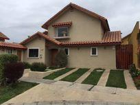 Vendo casa Valle del Rincon. Peñablanca