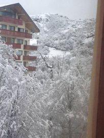 Hermoso departamento en centro de sky nevados de chillan
