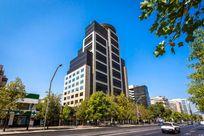 2 oficinas de 1052m2 C/U Enrique Foster Sur 20 0,55 uf mt2