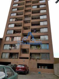 Se Arrienda Impecable Departamento, San Isidro 538, Santiago
