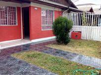 conveniente casa barrio el conquistador comuna de Maipú