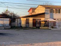 Casa gran ubicación en población San Juan de Coquimbo.