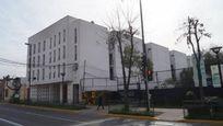 Venta Departamento Metro Rondizzoni Santiago