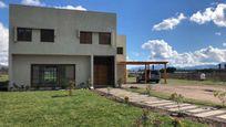 Isla De Maipo, Vende Casa Nueva en Parcela de 5000 mts2
