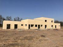 Talagante, vendo casa nueva mediterránea 333 mts2 construido