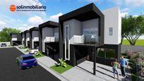 Casa condominio Quilpué, 98m2 3D 3B