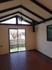 Vendo casa para remodelar Belloto Norte