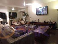 Apartamento com 4 quartos e Varanda, São Bernardo do Campo, Centro, por R$ 6.700