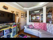 Apartamento com 2 quartos e Salas, São Paulo, Moema, por R$ 2.700