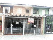 Sobrado residencial para locação, São Judas, São Paulo - SO0059.