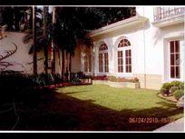 Casa Residencial para locação, Jardim América, São Paulo - CA0158.