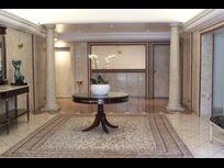 Puro luxo e muito glamour, altíssimo padrão, o melhor do Jardim Paulista! Todo mobiliado!