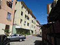 Apartamento residencial para locação, Jacarecanga, Fortaleza - AP0602.