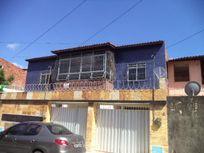 Casa residencial para locação, Vila Velha, Fortaleza.