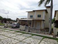 Casa residencial à venda, Coité, Eusébio - CA1304.