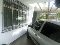 Sobrado  residencial para locação, Campo Grande, São Paulo.