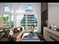 Apartamento residencial para locação, Brooklin, São Paulo - AP0579.