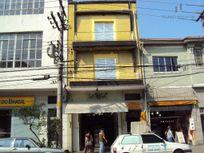 Imóvel - Sala comercial para locação, Belenzinho, São Paulo - SA0040.
