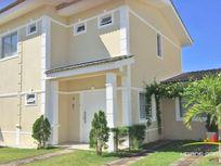 Linda Casa Duplex 3 Suítes em Condomínio fechado, Eusébio - CE
