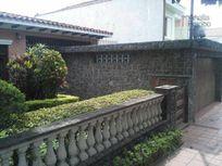 Casa Residencial para locação, Parque da Mooca, São Paulo - CA0348.