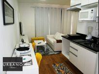 Studio residencial para locação, Campo Belo, São Paulo.