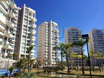 The Penthouses Tamboré - Oportunidade!!!