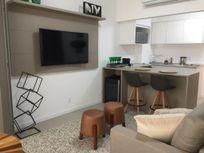 Studio para locação, Faria Lima, V House