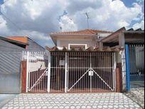 Casa residencial para locação, Vila Assunção, Santo André - CA20194.