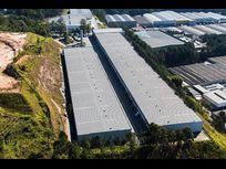 Galpão industrial para locação, Jardim Nova Itapevi, Itapevi.