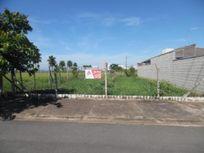 Terreno para alugar, 300 m² por R$ 900/mês - Jardim Terramérica II - Americana/SP