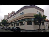 Prédio comercial para locação, Fundação, São Caetano do Sul.