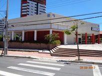 Loja comercial para locação, Papicu, Fortaleza.