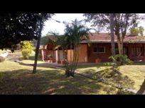 Chácara com 3 dormitórios para alugar, 6000 m² por R$ 3.500/mês - Portão Vermelho - Vargem Grande Paulista/SP