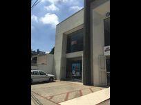 Prédio para alugar, 299 m² por R$ 8.000/mês - Vila Adyana - São José dos Campos/SP