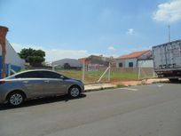 Terreno para alugar, 621 m² por R$ 1.500/mês - Centro - Santa Bárbara D'Oeste/SP