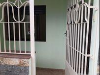 Casa com 2 dormitórios para alugar, 180 m² por R$ 2.000/mês - Vila Assunção - Santo André/SP