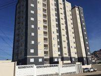 Apartamento residencial para locação, Loteamento Aída Haddad Jafet, Itatiba.