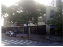 prédio comercial na avenida macuco.