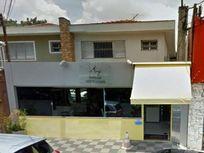 Sobrado comercial no Jardim Anália Franco Cod.: CA0058