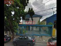 Sobrado, 4 Dormitórios, Vila Leopoldina