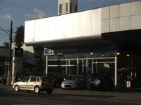 Ponto Comercial, Vila Leopoldina
