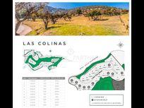 Valle Escondido, Lo Barnechea - Las Colinas, loteo N° 13