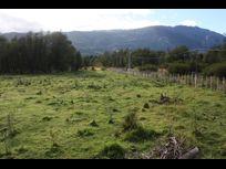 Parcela Orilla der camino en Bahia Murta