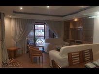 Apartamento Mobiliado no Cantagalo