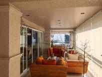 Apartamento com 4 quartos e 5 Vagas na R MARCOS LOPES, São Paulo, Vila Nova Conceição, por R$ 30.000
