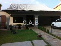 Casa no residencial Alphaville um - Barueri