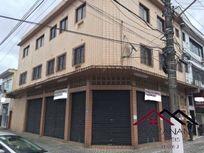 Locação Comercial na Vila Mathias 500m²